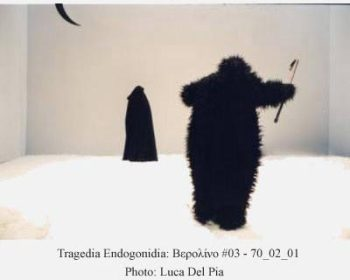 Castellucci Tragedia Endogonidia Berlin 4